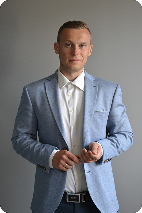Michał Woźny